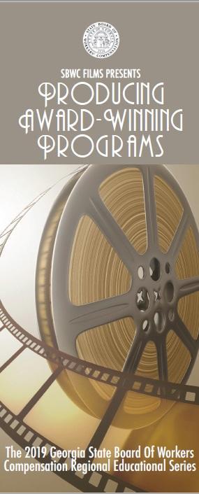 SBWC Films Presents Producing Award-Winning Programs - 2019 Regional Educational Series