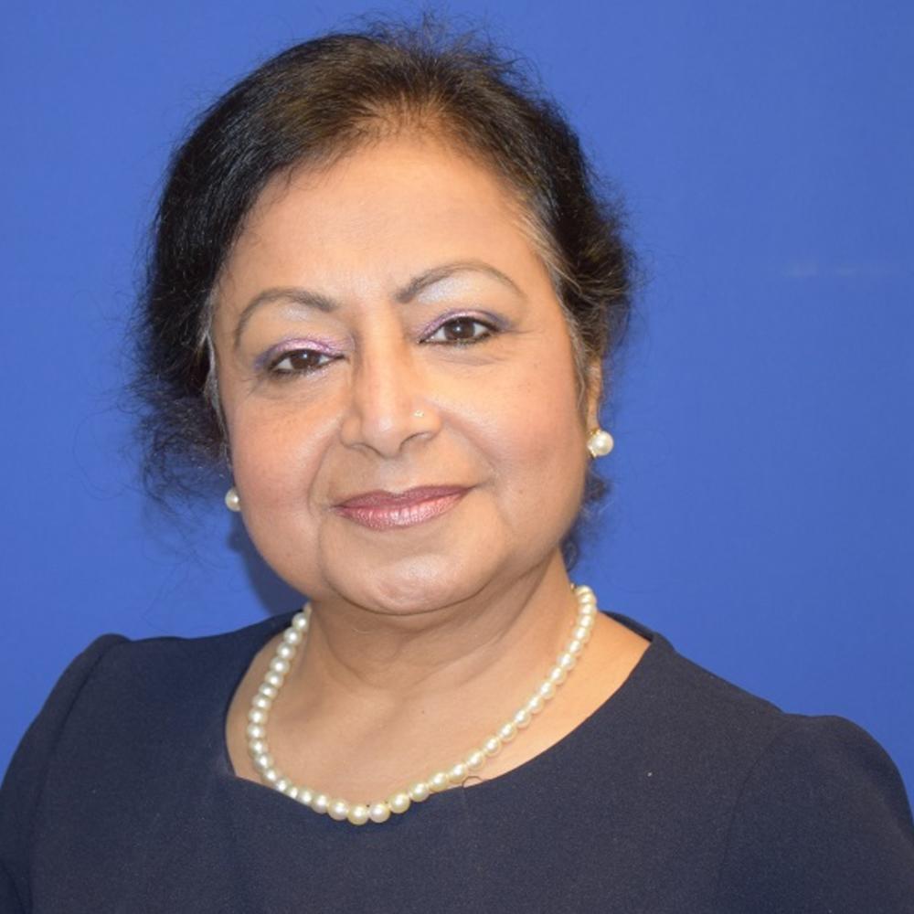 Judge Neera Bahl
